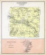 Goffstown Center, New Hampshire State Atlas 1892