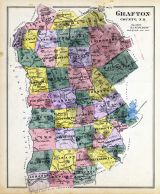 Grafton County, New Hampshire State Atlas 1892