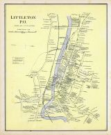 Littleton Town, New Hampshire State Atlas 1892