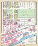 Manchester - Wards 5 6, New Hampshire State Atlas 1892