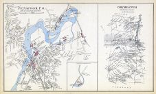 Penacook, Chichester, New Hampshire State Atlas 1892