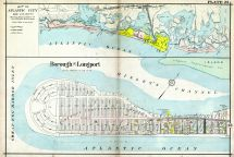 Plate 023, Atlantic City 1908 Absecon Island - Ventnor - South Atlantic City - Longport