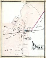 Demarest, Bergen County 1876