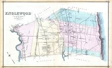 Englewood Township, Bergen County 1876