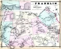 Franklin Township, Bergen County 1876
