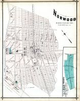 Norwood, Bergen County 1876
