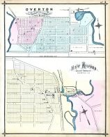Overton, New Milford, Bergen County 1876