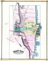 Shady Side, Bergen County 1876
