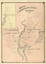Bridgeton - Wards 1 2 3, Cumberland County 1876