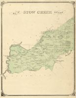 Stow Creek Township, Cumberland County 1876