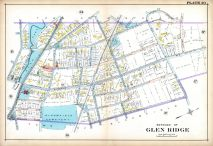 Glen Ridge Borough - Plate 020, Essex County 1906 Vol 3