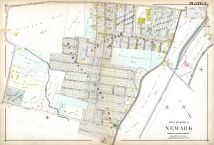 Newark - Plate 003, Essex County 1906 Vol 3