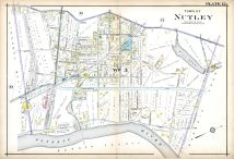 Nutley Town - Plate 012, Essex County 1906 Vol 3