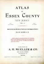 Essex County 1906 Vol 3