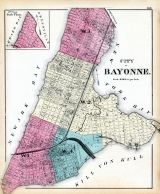Bayonne City, Hudson County 1873