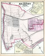 Kearney Township - Part of, Hudson County 1873