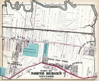 North Bergen Township 1, Hudson County 1873