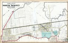 North Bergen Township 2, Hudson County 1873