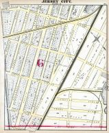 Plate N - Jersey City, Hudson County 1873