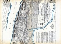Jersey City and Hoboken 1841 2 - Pages 7 and 8, Hudson County 1882 Vol 1