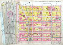 Plate 002 - Hoboken, Hudson County 1909 Vol 2 Excluding Jersey City