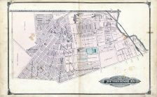 Chambersburg Borough of, Mercer County 1875