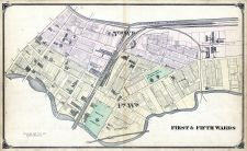 Trenton City of 01, Mercer County 1875