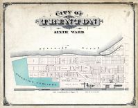 Trenton City of 04, Mercer County 1875