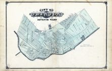 Trenton City of 05, Mercer County 1875