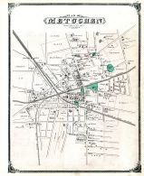 Metuchen, Middlesex County 1876