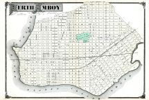 Perth Amboy 1, Middlesex County 1876
