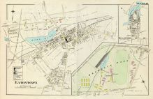 Eatontown 1, Oceanport, Monmouth County 1889