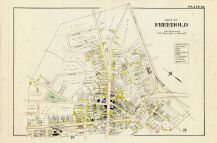 Freehold 1, Monmouth County 1889