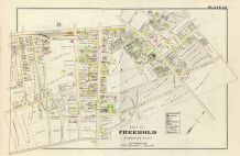 Freehold 2, Monmouth County 1889