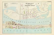Seabright and Rumson Neck, Monmouth County 1889