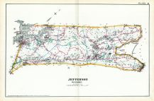 Jefferson Township, Morris County 1887