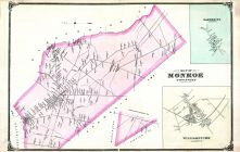 Monroe Township, Barnsboro, Williamstown, Salem and Gloucester Counties 1876