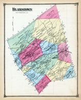 Blairstown 2, Warren County 1874