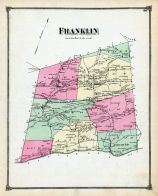 Franklin, Warren County 1874
