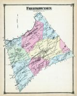 Frelinghuysen, Warren County 1874