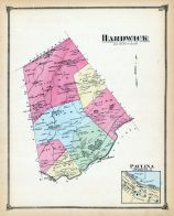 Hardwick, Paulina, Warren County 1874