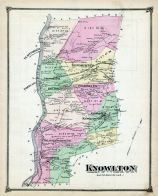 Knowlton, Warren County 1874