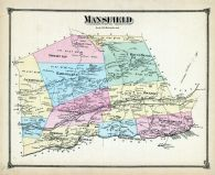 Mansfield, Warren County 1874