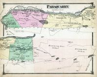 Pahaquarry, Warren County 1874