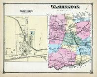 Washington, Port Colden, Warren County 1874