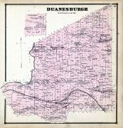 Duanesburgh 001, Albany and Schenectady Counties 1866