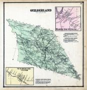 Guilderland, Guilderland Centre, Hamiltonville, Albany and Schenectady Counties 1866