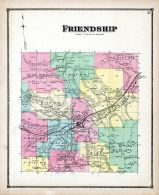 Friendship 1, Allegany County 1869