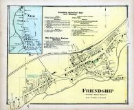 Friendship 2, Nile, Allegany County 1869
