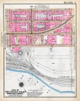 Plate 003 - Section 9, 10, Bronx 1928 South of 172nd Street